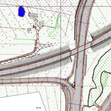 A5 Kaunas-Suwalki 56.83-85.00 km