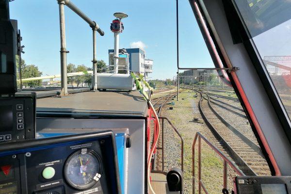 300+ km Railway electrification